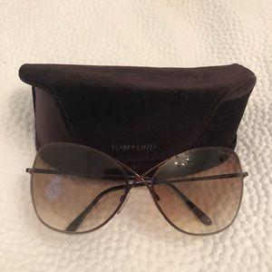 Tom Ford Collette sunglasses